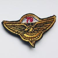 Нашивка орел 79я бригада ВДВ