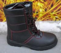 Зимние ботинки REIS берцы утеплённые мех АКЦИЯ на последние размеры