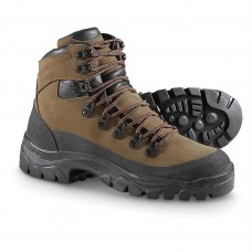 Ботинки женские Wellco Gore-Tex® Hiker Duty Boots Waterproof, Nubuck