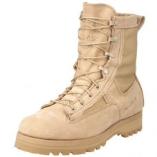 Боевые ботинки USA женские Wellco Temperate Weather Combat 3 Layer Boot, Desert Tan