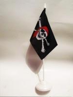 Пиратский флажок