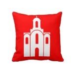 Декоративна подушка Біла Церква