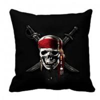 Подушка Пираты Карибского Моря