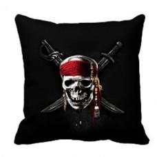 Купить Подушка Пираты Карибского Моря в интернет-магазине Каптерка в Киеве и Украине