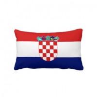 Декоративна Подушка Хорватія