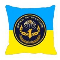 Декоративна подушка Батальйон Фенікс