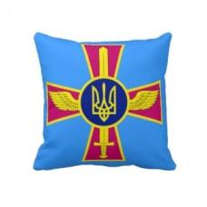 Декоративна подушка Повітряні Сили