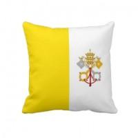 Ватикан подушка