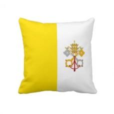 Купить Ватикан подушка в интернет-магазине Каптерка в Киеве и Украине