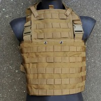 Разгрузка-нагрудник с системой молле GFC Tactical (Польша)