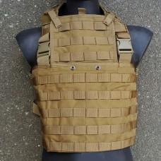 Купить Разгрузка-нагрудник с системой молле GFC Tactical (Польша)  в интернет-магазине Каптерка в Киеве и Украине