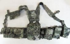 Купить РПС система с подсумками для снайпера в интернет-магазине Каптерка в Киеве и Украине