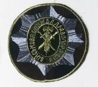Шеврон Військова служба правопорядку