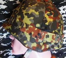 Купить Чехол на каску - кавер флектарн в интернет-магазине Каптерка в Киеве и Украине