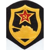Шеврон танковых войск