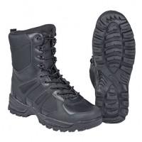 Тактические ботинки Mil-Tec Generation II черные