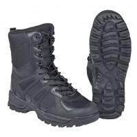 Тактичні черевики Mil-Tec Generation II Black
