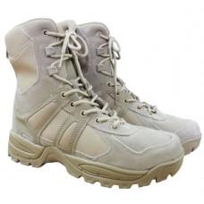 Тактичні черевики Mil-Tec Generation II Khaki