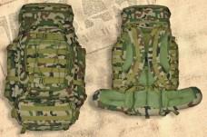Купить 85л Рюкзак экспедиционный Texar Maxpack  в интернет-магазине Каптерка в Киеве и Украине