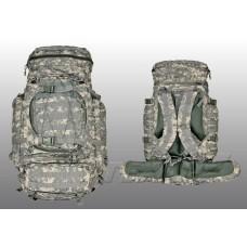 Рюкзак экспедиционный Texar Maxpack 90л ACCU