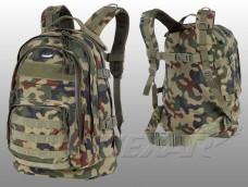 Купить 35л Рюкзак Texar Cadet CAMO PL АКЦІЯ 30% в интернет-магазине Каптерка в Киеве и Украине