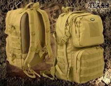 35 л. Рюкзак тактический Texar Scout