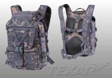 Купить 35л Рюкзак тактический Texar Trooper UCP АКЦИЯ 30% в интернет-магазине Каптерка в Киеве и Украине