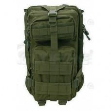 Купить 25л штурмовой рюкзак GFC олива в интернет-магазине Каптерка в Киеве и Украине