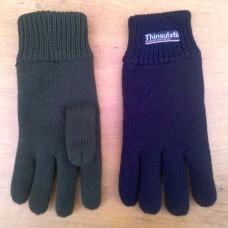 Купить Перчатки Thinsulate теплые Texar в интернет-магазине Каптерка в Киеве и Украине