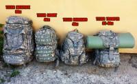 40л Рюкзак тактический Texar Scout