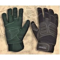Тактические перчатки Texar Assault
