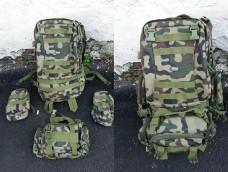 Купить 60л Рюкзак тактический Texar CAMPER  в интернет-магазине Каптерка в Киеве и Украине