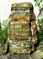85л Рюкзак экспедиционный Texar Maxpack