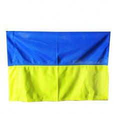 Флаг Украина 60см