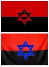 Флаг Жидобандера