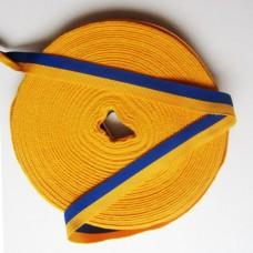 Купить Стрічка Україна 1м ш 15 мм в интернет-магазине Каптерка в Киеве и Украине
