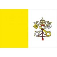 Прапор Ватикану