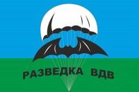 Флаг Разведка ВДВ