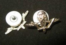 Эмблемка ВДВ на закрутке