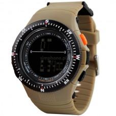 Купить Часы тактические SKMEI 0989 Desert в интернет-магазине Каптерка в Киеве и Украине