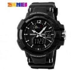Годинник SKMEI 1040 Black