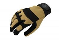 Тактические перчатки GFC койот