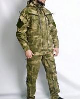 Atacs FG костюм полевой демисезонный