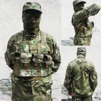 """Разгрузка """"лифчик"""" мультикам GFC Tactical АКЦИЯ 40%"""