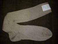 Шкарпетки високі армійські (Італія)