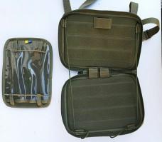 Купить Підсумок для планшета олива Max-SV в интернет-магазине Каптерка в Киеве и Украине