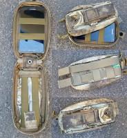 Подсумок для смартфона (аптечка) Tur Gear