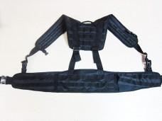 Купить Пояс РПС черный в интернет-магазине Каптерка в Киеве и Украине