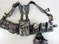 Разгрузка снайпера РПС мультикам