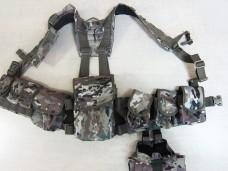 Купить Разгрузка снайпера РПС мультикам в интернет-магазине Каптерка в Киеве и Украине